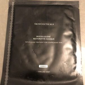 Other - Skinceuticals mask